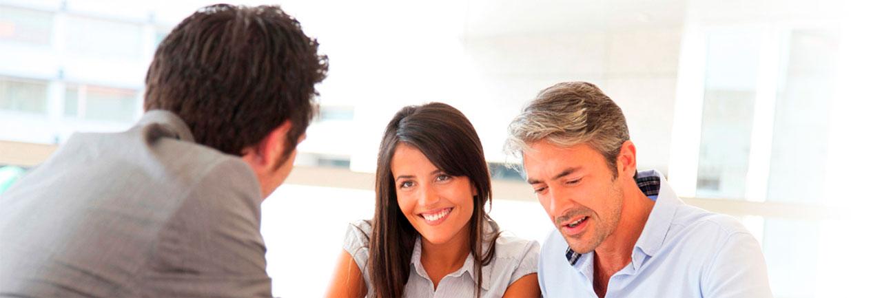 Hipotecas y financiación de viviendas