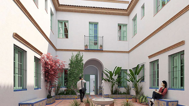 Pisos en San Lorenzo - Sevilla